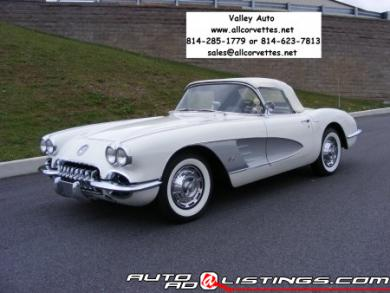corvette for sale 1960 chevrolet corvette for sale. Cars Review. Best American Auto & Cars Review